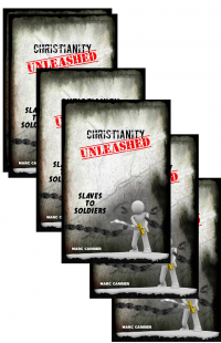 Christianity Unleashed, 10-book Bulk Discount